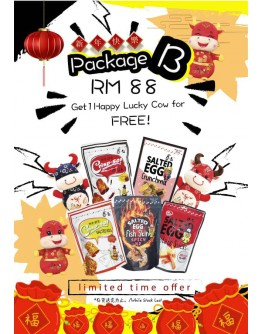 CNY Combo PACKAGE B