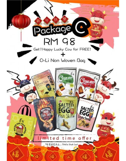 CNY Combo PACKAGE C