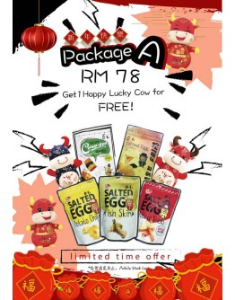 CNY Combo PACKAGE A