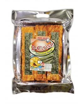 (IC139) I-Crisp Fish Snack with Seaweed 150gm