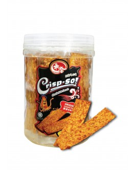 (SO0131) Crisp-So Original Slices (bot) 105gm
