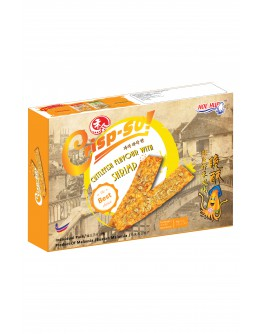 (SO137) Crisp-So Shrimps (box) 65gm