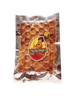 (CST081) Hoe Hup Cuttlefish Lemon Sugar 50gm