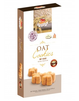 (HC057) Hoetown Oatmeal  Cookies 170gm