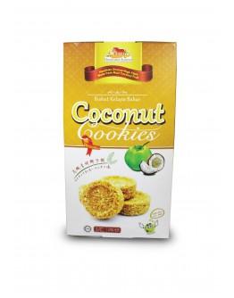 (HB058) Hoetown Coconut Cookies Original 120gm