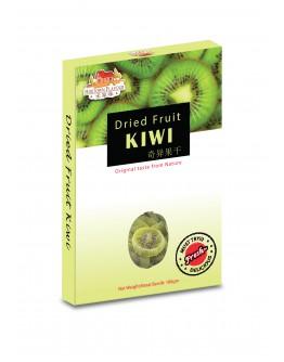 (HD062) Hoetown Dried Fruit Kiwi 180gm