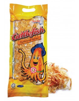 (CP015) Hoe Hup Cuttlefish Floss Original 120gm