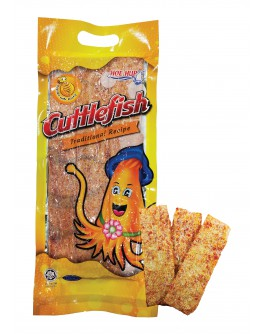 (CP016) Hoe Hup Honey Cuttlefish 200gm