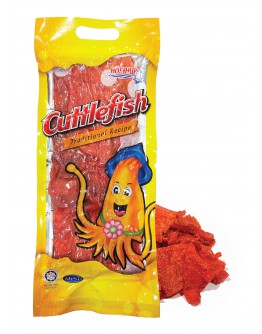 (CP018) Hoe Hup Red cuttlefish 200gm