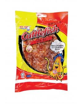 (CU022) Hoe Hup Chili Cuttlefish 50gm