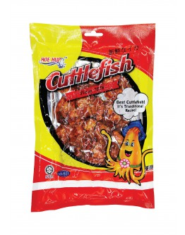 (CU029) Hoe Hup Whole Cuttlefish  45gm