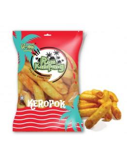 U-MI Rasa Kampung Keropok Cheese 300gm