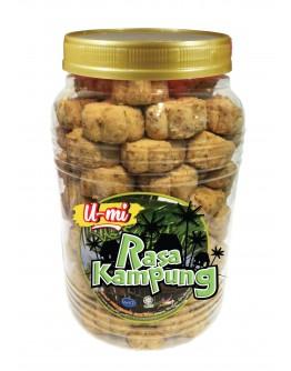 U-MI Rasa Kampung Oatmeal Cookies (bot) 1.2kg